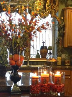 The Tuscan Home: Fall Frenzy