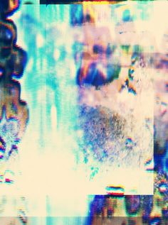 Digital Future // Digital Glitch #2 #patternpeople
