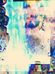 Digital Future // Digital Glitch #2 #patternpeople