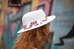Hat Braids Cowboy Hats, Braids, Fashion, Cornrows, Fashion Styles, Western Hats, Pigtail Hairstyle, Plaits, Braid Out