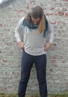 Leggings, jeggings or trousers?? Whatever you call 'em, we like 'em!