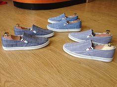 Giày lười SLIP ON | Giatot.gocom.vn