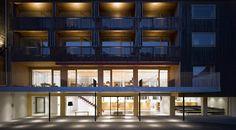 Im Bregenzerwald wird Kultur und Tradition groß geschrieben. Shelves, Design, Home Decor, Environment, Culture, Shelving, Homemade Home Decor, Shelf, Open Shelving