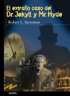 El caso del doctor Jekyll y su doble transcurre de noche, en las calles frías y desapacibles de Londres. El problema de la oposición o disociación del bien y el mal se plantea en una novela en que el terror y la intriga fluyen en dosis paralelas.