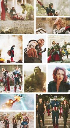 The Avengers...the worst movie made for some time !!  What a waste, it was terrible typical Hollyowood crap.  Pretty much two hours of my life I'll never get back  -TBone aka Bob Loblaw
