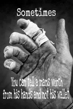 """Britany: this represents the """"hard working"""" hands that belong to pa. """"his hands are ridgid and callused"""" (steinbeck Photo Main, A Well Traveled Woman, Working Hands, Working Class, Hand Photography, Crossfit Photography, Travel Photography, Hand Reference, Ex Machina"""