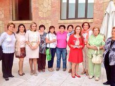 Amecoop Dia de la Mujer Rural 2013