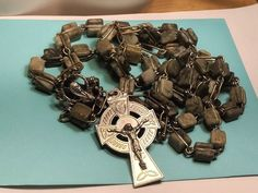 56 Best Holy Rosaries Images In 2019 Holy Rosary
