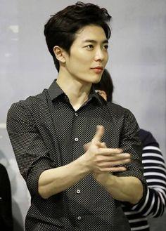 Kim Jae Wook. Why do I love you so much??