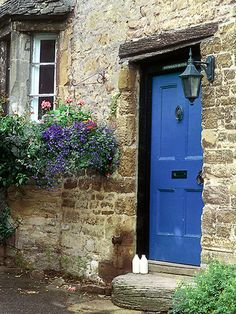 Donnington House ~ Burford (Cotswolds) England