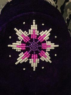 Native Beading Patterns, Hand Embroidery, Nativity, Brooch, Beads, Bracelets, Jewelry, Beading, Christmas Nativity