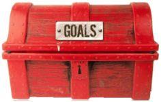 goals treasure