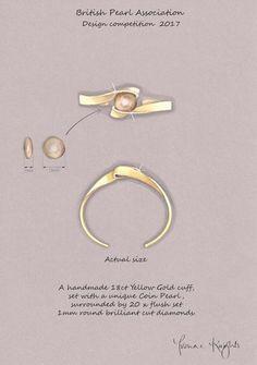 Sketches – Yvonne Knights – Bespoke Jewellery Designer Norfolk, Suffolk, Cambridgeshire