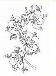 japanese cherry blossom flower tattoos