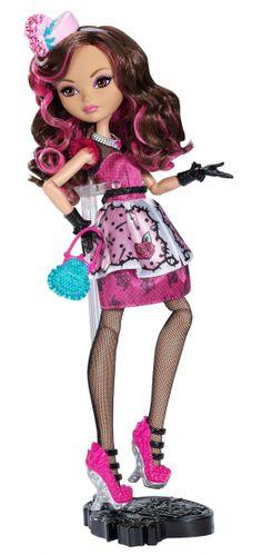 Briar Beauty Hat-tastic Doll