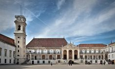 Universidade de Coimbra, Coimbra, Portugal  http://maladviagem.blogspot.pt/ https://www.facebook.com/Maladviagem/