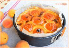Le flan parisien, c'est bien, mais sous le soleil des abricots c'est mieux !