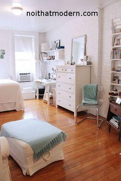 Nội thất căn hộ của nữ thiết kế