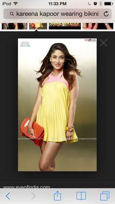 Kareena Kapor went on a shopping spring