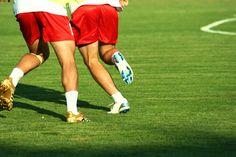 Soccer endurance exercises