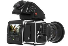 Hasselblad CFV-50 adds 50MP digital sensor to your V-System camera