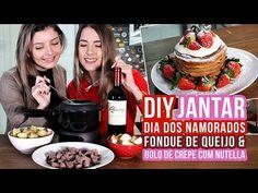 Canal do Blog Les Divas por Pri Iensen & Bru Landa! Muitas dicas, tutoriais de Beleza, maquiagem, projetos DIY, vlogs, dicas de viagem, moda, casamentos e in...