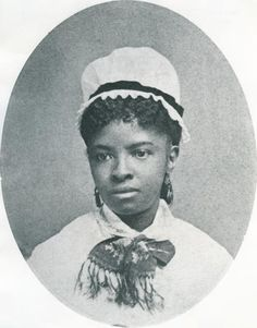 Mary Eliza Mahoney, the first acknowledged African American professional nurse, was born today in 1845. She co-founded the National Association of Colored Graduate Nurses.