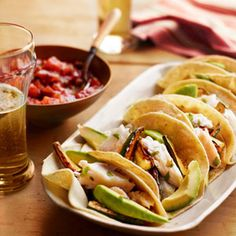 Fish Tacos So Good You'll Kick Carne Asada to the Curb