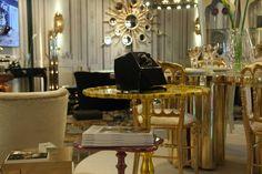 Boca do Lobo stand at iSaloni! Visit us at stand F56 Hall 6 Isaloni, Salone del Mobile, fuorisalone, Milan Design Week, Milan, tortona, boca do lobo, home design, design furniture