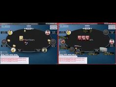 Playing middle stake Omaha - Episode 2 Aud, Middle, Play