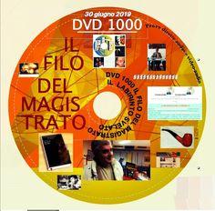 DOSSIER GRANDEDISCOVERY e la edizione giugno 2019 del DVD ILFILO DEL MAGISTRATO Audio, Maze