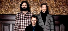 Miike Snow's new album 'Happy To You' has Clare interested in this 'three headed band with a one-man name'