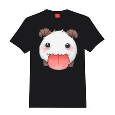 League of Legends custom t-shirt! Now you can have your own and custom League of Legends t-shirt featuring one of your favourite champions... or some!  You can custom your t-shirt by adding any text your want or changing the size of the model shown.  T-shirts are 100% cotton, they're professi...