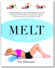 melt method utah