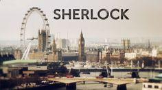 Sherlock! British TV owns American TV, I'm sad to say.