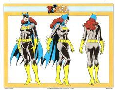 DC Comics Batgirl style guide by Jose Luis Garcia Lopez Arte Dc Comics, Marvel Comics, Hq Marvel, Comic Book Characters, Comic Book Heroes, Comic Character, Character Sheet, Female Characters, Comic Book Artists