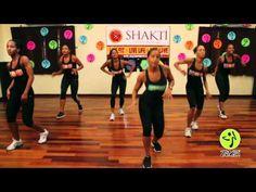 Looks fun    Calabria Zumba Routine - YouTube    #zumba  #zumbaroutines #zumbafitness #dance #exercise #motivation