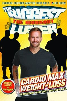The Biggest Loser: Cardio Max Weight Loss: Cal Pozo