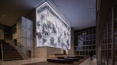 Virtual Depictions: San Francisco on Behance