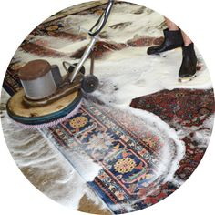 Keeping the Right Shampoo Procedure for a Holistic Carpet Cleaning – The Rug Shopping