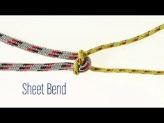 These how-to videos will show you and your Scouts how to tie 10 essential knots used in Scouting. Tiger Scouts, Wolf Scouts, Cub Scouts, Cub Scout Activities, 10 Essentials, Go Outdoors, Camping Crafts, Scouting, Knots