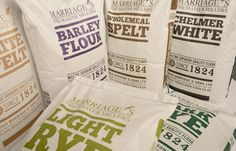 Marriage's Artisan Flour