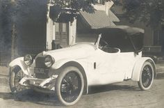 Pettingell's long-lost custom bodies