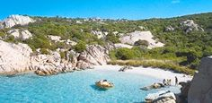 Sardinia is renown for its beautiful beaches and sandy shores and San Teodoro is the perfect place to be if you want a taste of Sardinian beach life. Puglia Italy, Sardinia Italy, Life In Italian, Italian Beauty, Alghero, Places To Travel, Places To Visit, Moving To Italy, Living In Italy
