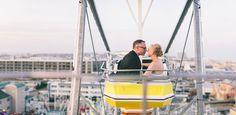 Wedding at the Flander's Hotel in Ocean City