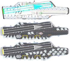 Aero, London Square, Modern Tech, Flight Deck, Aircraft Carrier, Battleship, Warfare, Chevrolet Logo, Ships