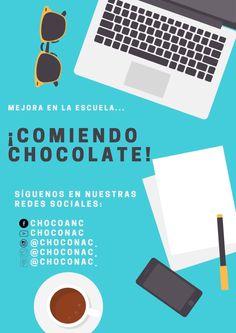 Mejora... #choconac