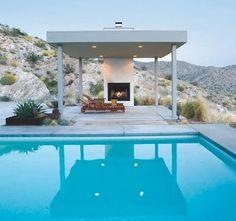 Pool Pavilion- Definitely my style