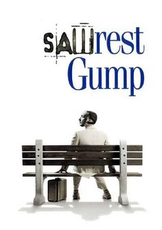 SAWrest Gump