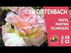 Pastel painting techniques and an amazing tutorial with Lyn Diefenbach I Colour in Your Life Blending Colored Pencils, Pastel Artwork, Art Tutorials, Drawing Tutorials, Drawing For Beginners, Painting Videos, Australian Artists, Art Tips, Painting Techniques